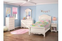 Мебель в детскую из массива дерева 1