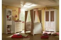Мебель в детскую из массива дерева 2