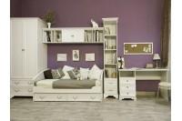 Мебель в детскую из массива дерева 3