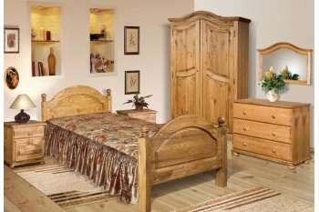 Мебель из массива сосны 1