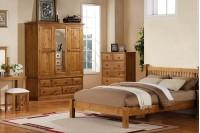 Мебель из массива сосны 3