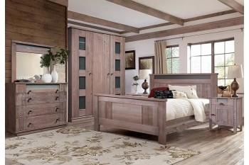 Мебель из массива сосны 5