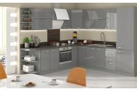 Угловая кухня 2