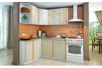 Угловая кухня 6