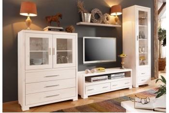 Массивная мебель для кабинета