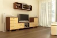 Привлекательный мебельный набор