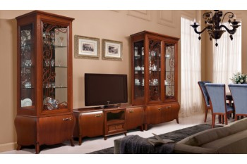Изящная мебель в гостиную