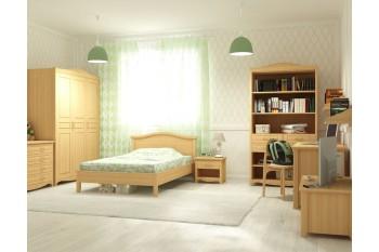 Комплекс мебели для детской