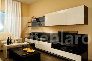 Ультрасовременная мебель для гостиной