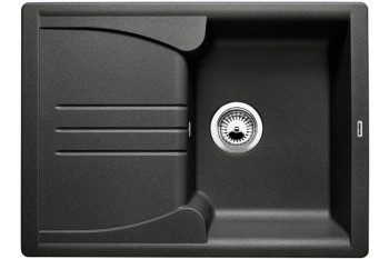 Комплект BLANCO ENOS 40 S антрацит + BLANCO MIDA антрацит (513799 + 519415)