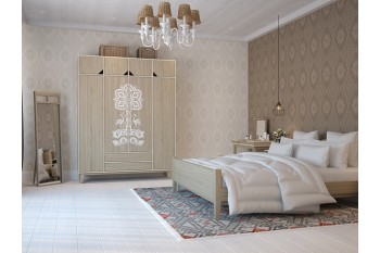 Оригинальный набор для спальни