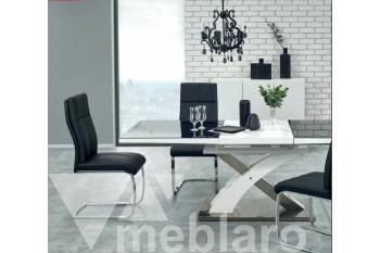 Обеденный стол Sandor 2, стулья К231