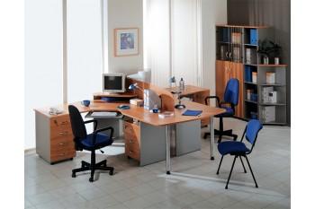 офисная мебель 019