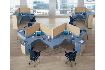 офисная мебель 023