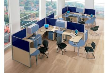 офисная мебель 024