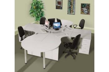 офисная мебель 027