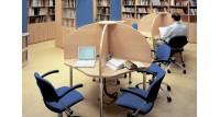Офисная мебель для персонала (25)