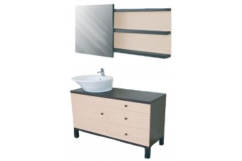 Набор для ванной 002