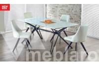 Обеденный стол Paskal, стулья К206