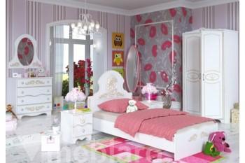 Набор мебели «Принцесса»