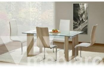 Обеденный стол Herbert, стулья К104