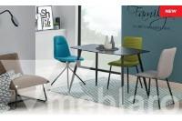 Обеденный стол Proton, стулья К240 и К251