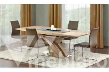 Обеденный стол Sandor, стулья К181
