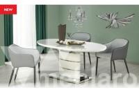 Овальный обеденный Aspen, стулья К234