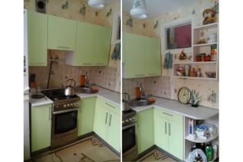 Кухня 009
