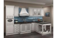 Кухня Селена белая
