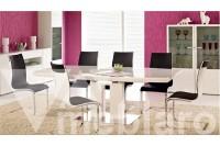 Обеденный стол Lorenzo,стулья Matteo