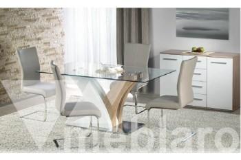 Обеденный стол Vilmer, стулья К219