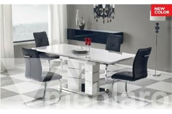 Обеденный стол Lord, стулья К252